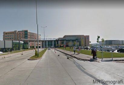 Balıkesir Üniversitesi Sağlık Uygulama Ve Araştırma Merkezi