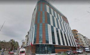 Balıkesir Erdek Neyyire Sıtkı Devlet Hastanesi