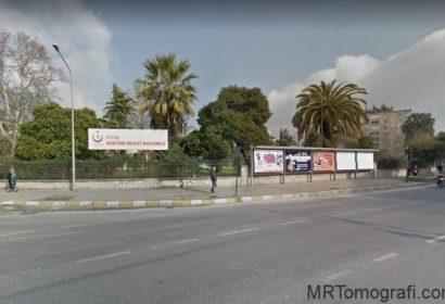 Aydın Atatürk Devlet Hastanesi