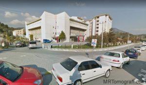 Söke Fehime Faik Kocagöz Devlet Hastanesi
