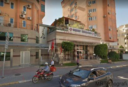 Başkent Üniversitesi Alanya Hastanesi
