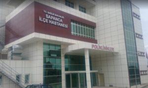 Sapanca İlçe Devlet Hastanesi