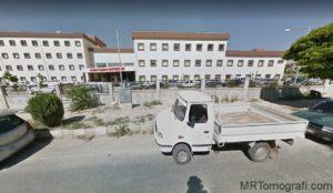 Antalya Korkuteli Devlet Hastanesi