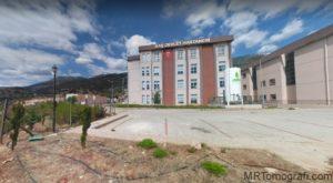 Antalya Kaş Devlet Hastanesi