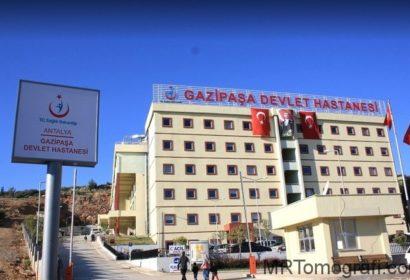 Antalya Gazipaşa Devlet Hastanesi