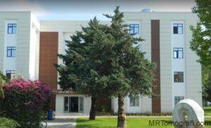 Akdeniz Üniversitesi Diş Hekimliği Fakültesi