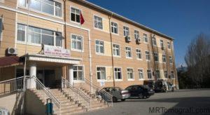 Antalya Akseki İlçe Devlet Hastanesi