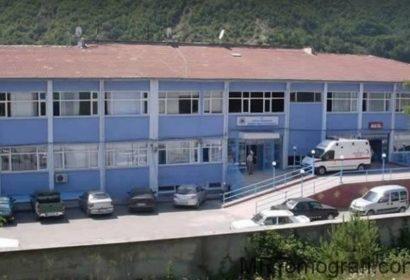 Borçka Çoruh Devlet Hastanesi