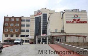 Artvin Arhavi Devlet Hastanesi