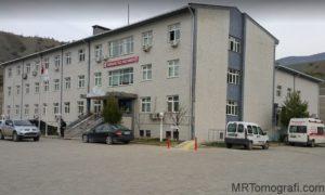 Artvin Ardanuç Devlet Hastanesi