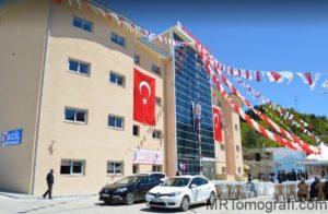 Artvin Şavşat Devlet Hastanesi
