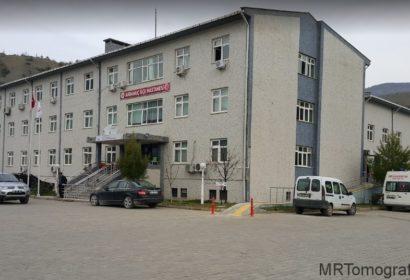 Artvin Ardanuç İlçe Devlet Hastanesi