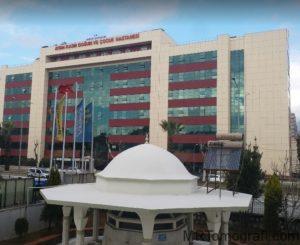 Aydın Zübeyde Hanım Kadın Doğum Ve Çocuk Hastalıkları Hastanesi