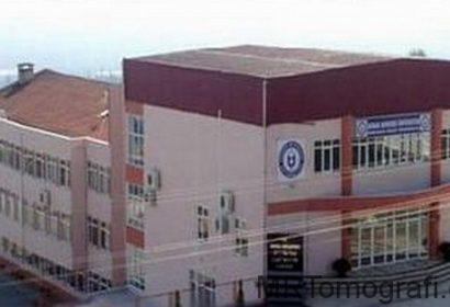 Aydın Bozdoğan Rasim Menteşe İlçe Devlet Hastanesi