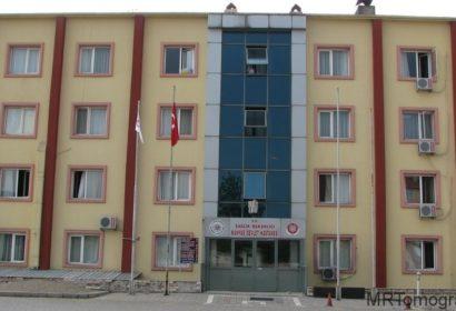 Balıkesir Manyas Devlet Hastanesi