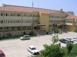 Balıkesir Sındırgı Devlet Hastanesi