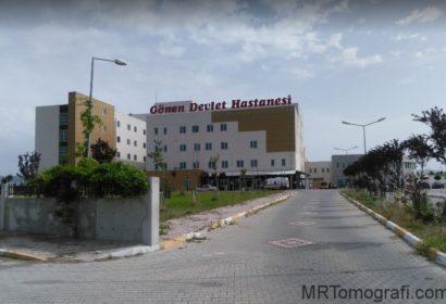 Balıkesir Gönen Devlet Hastanesi