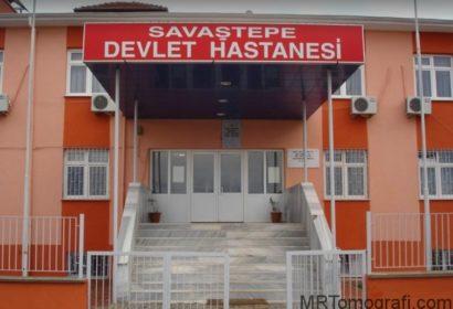 Balıkesir Savaştepe İlçe Devlet Hastanesi