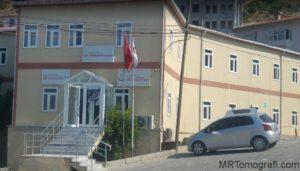 Balıkesir Marmara İlçe Devlet Hastanesi