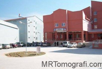 Bilecik Osmaneli Mustafa Selahattin Çetintaş İlçe Devlet Hastanesi