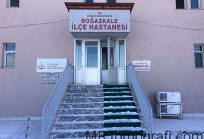 Çorum Boğazkale İlçe Devlet Hastanesi