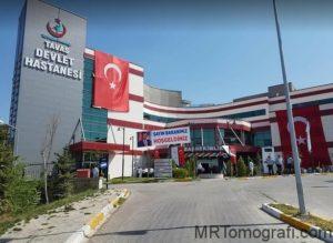Denizli Tavas Devlet Hastanesi