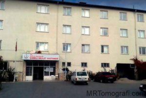 Denizli Çameli İlçe Devlet Hastanesi