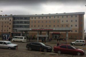 Diyarbakır Ergani Devlet Hastanesi