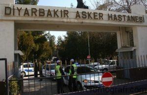 Diyarbakır Asker Hastanesi