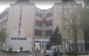 Diyarbakır Dicle Üniversitesi Diş Hekimliği Fakültesi Hastanesi