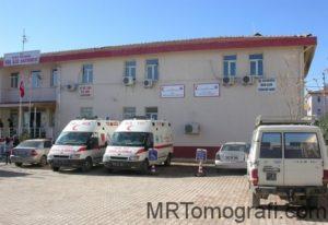 Diyarbakır Eğil İlçe Devlet Hastanesi