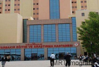 Diyarbakır Gaziyaşargil Eğitim Araştırma Hastanesi