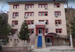 Elazığ Maden İlçe Devlet Hastanesi