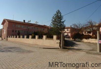 Elazığ Palu İlçe Devlet Hastanesi