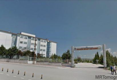 Amasya Suluova Hürriyet Devlet Hastanesi