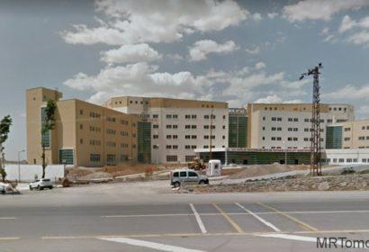 Bitlis Tatvan Sahil Devlet Hastanesi