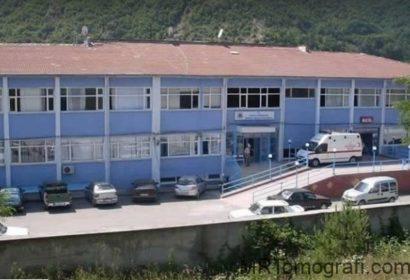 Artvin Borçka Devlet Hastanesi