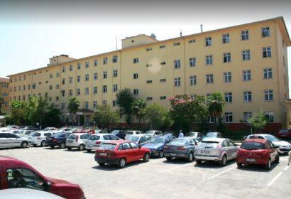 Kocaeli İzmit Devlet Hastanesi