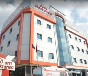 Özel Konya Anıt Hastanesi