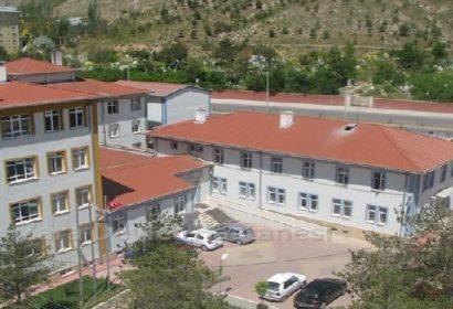 Sivas Zara Devlet Hastanesi