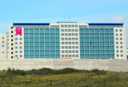 Düzce Üniversitesi Araştırma Ve Uygulama Hastanesi