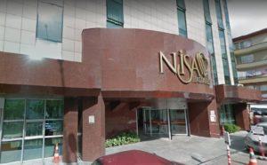 Özel Nisa Hastanesi