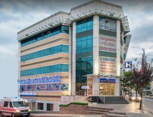 Özel Yalova Hastanesi