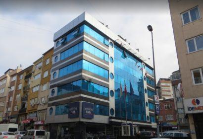 Özel Üsküdar Hospital Türk