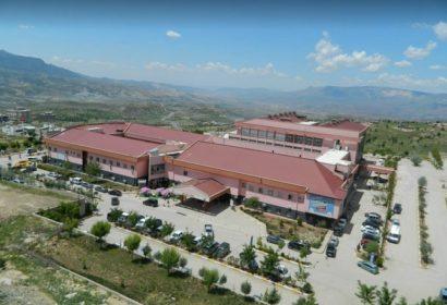 Şırnak Devlet Hastanesi