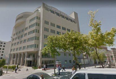 Özel Esencan Tıp Merkezi
