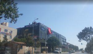 Özel Academic Hospital Hastanesi