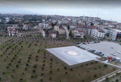 Darıca Farabi Devlet Hastanesi