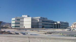 Konya Ereğli Devlet Hastanesi