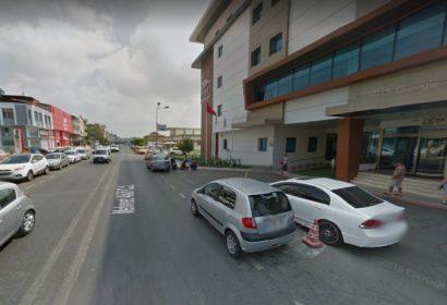Özel Ofm Antalya Hastanesi